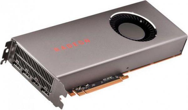VGA SAPPHIRE RADEON RX 5700 8G GDDR6 1