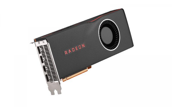 VGA SAPPHIRE RADEON RX 5700 XT 8G GDDR6 2