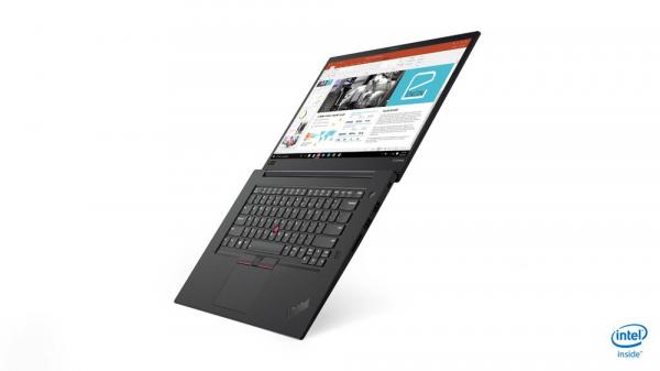 X1EX I5-8300H FHD 8 256 1050Ti W10P 2