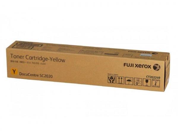 XEROX 006R01696 YELLOW TONER CARTRIDGE 0