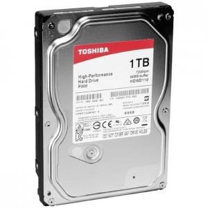 """HDD intern Toshiba, P300, 3.5"""", 1TB, SATA3, 7200rpm, 64MB1"""