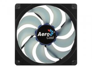 AEROCOOL AEROMOTION-12PLUSBL AEROCOOL MOTION 12 PLUS BLUE Ventilator 120x120x25mm2