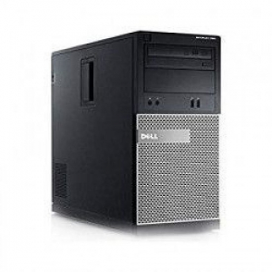 SISTEM TOWER I5 2400 DELL OPTIPLEX 3900