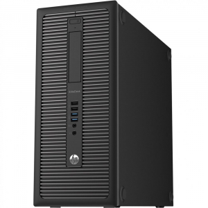 SISTEM TOWER I5 4690, 8GB RAM, 500GB HDD,  HP ELITEDESK 800 G12