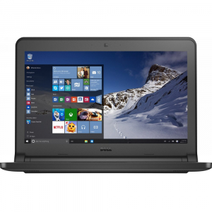 LAPTOP I3 5005U , 4GB RAM, 130SSD, DELL LATITUDE 33501