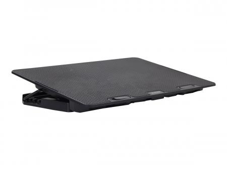 GEMBIRD NBS-2F15-02 Gembird Notebook cooling stand4