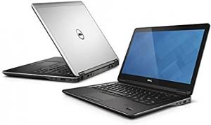 ULTRABOOK DELL E7240, Intel Core I5-4310U, 8GB RAM, 120SSD,0