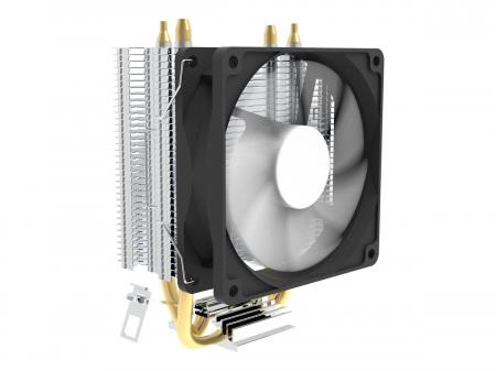 GEMBIRD CPU fan Huracan X501