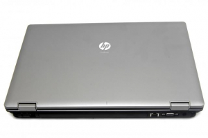 Laptop HP ProBook 6550b cu procesor Intel® Core™ i5-520M 2.40GHz, 4GB RAM, 250GB HDD, Intel® HD Graphics, DVD-RW1