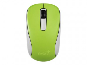 KYE 31030127105 Genius optical wireless mouse NX-7005, Green1
