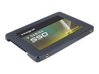 INTEGRAL INSSD240GS625V2 Integral SSD V SERIES-3D NAND, SATA III 2.5 240GB, 500/400MB/s0