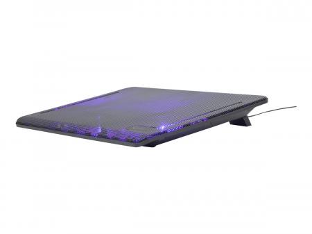 GEMBIRD NBS-2F15-01 Gembird Notebook cooling stand [0]