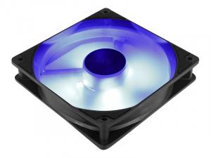 AEROCOOL AEROMOTION-12PLUSBL AEROCOOL MOTION 12 PLUS BLUE Ventilator 120x120x25mm5