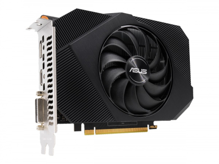 ASUS Phoenix NVIDIA GeForce GTX 1650 OC Edition Gaming Graphics Card PCIe 3.0 4GB GDDR64