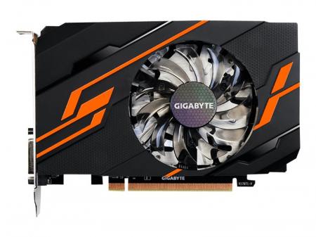 Placa video GV-N1030OC-2GI Gigabyte GeForce GT 1030 OC 2G, 2GB GDDR53