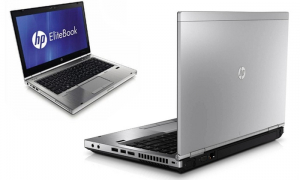 LAPTOP I5 3210M HP ELITEBOOK 8570P0