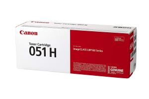 CANON CRG051H TONER CARTRIDGE  BLACK3