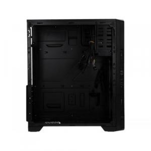 GEMBIRD CCC-FC-1000W Gembird ATX case Fornax 1000W - white led fans, USB 3.02