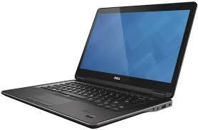 Laptop UltraBook Dell Latitude E7440, Intel Core i5-4300U, 1.90 GHz, 4 GB DDR3, 128 GB SSD3