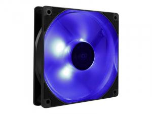 AEROCOOL AEROMOTION-12PLUSBL AEROCOOL MOTION 12 PLUS BLUE Ventilator 120x120x25mm0