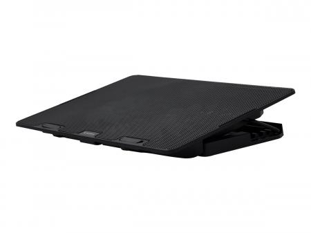 GEMBIRD NBS-2F15-02 Gembird Notebook cooling stand5