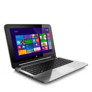 Laptop HP Pavilion X360 11-n077ng, Intel Pentium N3540, 2.16 GHz, 4 GB DDR3, 240 GB SSD0