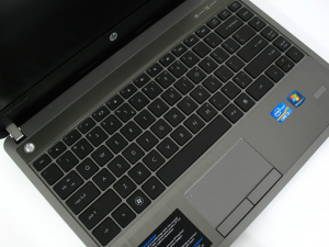 Laptop HP ProBook 4340s, Intel Core i3-3120M, 4GB RAM,1300GB SSD, DVD-RW1