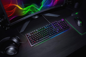 KB RAZER HUNTSMAN ELITE3