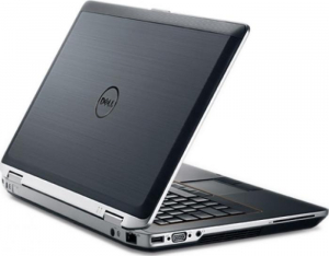 Laptop Dell Latitude E6430 cu procesor Intel® Core™ i5-3320M 2.60GHz, Ivy Bridge, 4GB, 240GB SSD, Intel® HD Graphics3