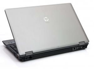 Laptop HP ProBook 6550b cu procesor Intel® Core™ i5-520M 2.40GHz, 4GB RAM, 240GB SSD, Intel® HD Graphics, DVD-RW2