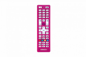 "LED TV 24"" HORIZON HD 24HL7122H /Pink2"