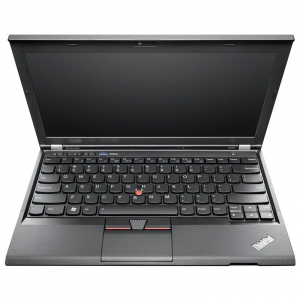 Laptop Lenovo ThinkPad X230 cu procesor    Intel® Core™   i5-3320M 2.60GHz, Ivy Bridge, 4GB, SSD 120GB, Intel® HD Graphics, Webcam [1]