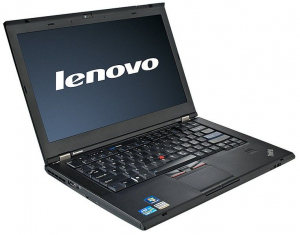 Lenovo ThinkPad T430s, Intel Core i5-3320M, 2.60 GHz, 4 GB DDR3, 120 GB SSD0