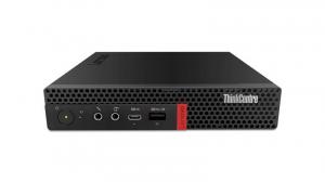 LN M720q i5-8400 8GB 256G UMA 3YROS DOS0