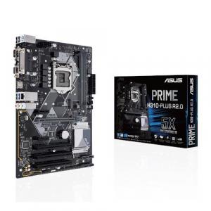 MB INTEL H310 ASUS PRIME H310-PLUS R2.00