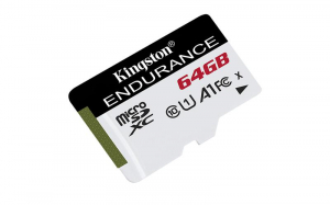 MICROSD 64 CLASS 10 UHS-I SDCE/64GB W/A0
