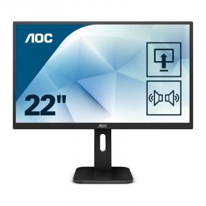 """MONITOR 21.5"""" AOC 22P1D1"""