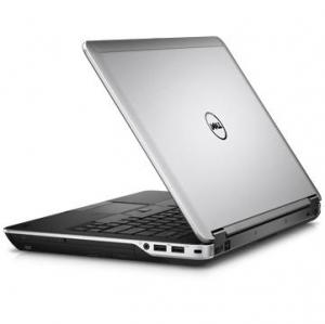 "Laptop DELL, LATITUDE E6440, Intel Core i5-4300M, 2.60 GHz, SSD: 240 GB, RAM: 4 GB, unitate optica: DVD RW, video: Intel HD Graphics 4600, 14"" LCD (FHD), 1366 x 7683"