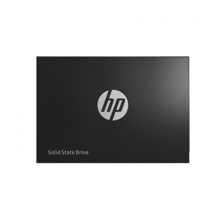 """SSD HP, S600, 240GB, 2.5"""", SATA III 6GB/s, R/W speed: 525/520 MB/s (PN: 4FZ33AA#ABB)1"""