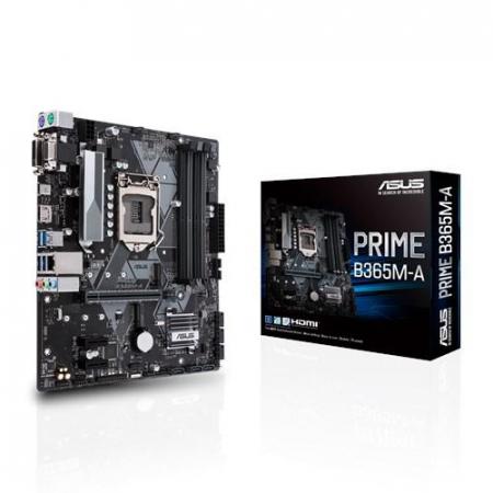Placa de baza Asus Socket LGA1151 v2, PRIME B365M-A0
