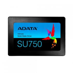 SSD ADATA, Ultimate SU750, 2.5, 256GB, SATA III, R/W 550/520MB/s0