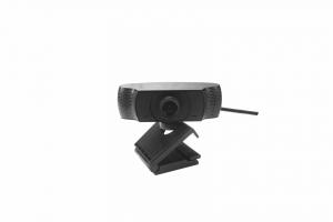Camera web Serioux Full HD 1080p, chipset SONIX 2279+ 2053, microfon incorporat, rata cadre 30fps, rezoluție maximă video 1920*1080, format video MJPG / YUY2, senzor CMOS 2.0 Mega pixeli pentru imagin3