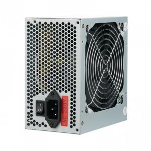 Sursa Serioux Energy 500W, Ventilator 12cm, Protecții: OCP/OVP/UVP/SCP/OPP, Cabluri: 1*20+4pin, 1*4+4pin, 1*PCI-E 6+2pin, 2 *Molex, 4*SATA, Cablu alimentare: 1.2m0
