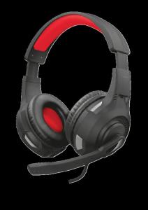 Casti cu microfon Trust GXT 307 Ravu Gaming Headset3