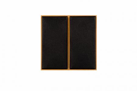 Boxa Serioux, 2.0 SoundBoost 2000C, 6W, frecvența raspuns: 100Hz- 18KHZ,raport semnal/zgomot: 70 dB, conexiune: jack 3,5 mm, alimentare: USB 5V1A, carcasă din lemn2