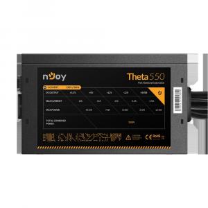 SURSA NJOY THETA 550 ATX 550W2