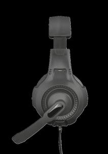 Casti cu microfon Trust GXT 307 Ravu Gaming Headset7