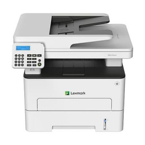 Multifunctional laser monocrom Lexmark MB2236adw, Duplex, ADF, Wireless, A41
