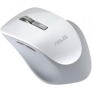 Mouse optic ASUS WT425, 1600 dpi, USB, Alb2