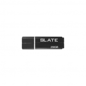 Memorie USB Patriot Slate Flash Drives 256GB USB 3.1, Gen. 1 (USB 3.0)  256 din 13160
